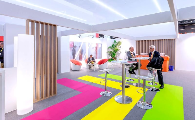 moquette-recyclable-rewind-stand-Groupe-CTN